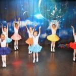 Конкурс - танец малыши