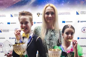 Победители этапа Кубка ФТСАРР