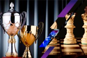 Весенний турнир по шахматам