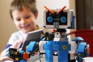 Турнир по роботехнике