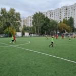 день города футбол