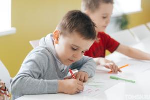 Курс для школьников «Развитие памяти, внимания, мышления» (от 7 лет)