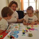 радуга эмоций - студия для детей